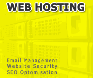 Website Hosting Sutton Coldfield